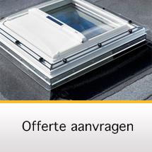 Offerte aanvragen voor Plat dak plaatsen / herstellen